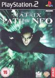 Joc PS2 The Matrix: Path of Neo