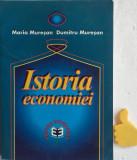 Istoria economiei Maria Muresan Dumitru Muresan