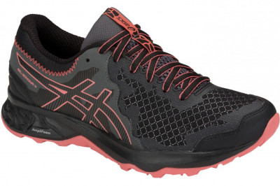 Pantofi alergare Asics Gel-Sonoma 4 1012A160-001 pentru Femei foto