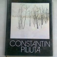 CONSTANTIN PILIUTA-ALBUM