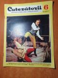 "cutezatorii 8 februarie 1968-articolul "" pe lotru"" ,ostrovul lupilor"