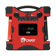 Aproape nou: Acumulator portabil PNI JS640A pentru pornire auto de urgenta 12V
