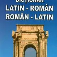 Elena cracea dictionar latin-roman roman latin