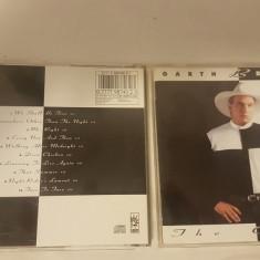 [CDA] Garth Brooks - The Chase - cd audio original