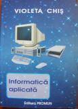 Carte Informatica Aplicata