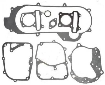 Set Garnituri Complete Set Motor - Cilindru Scuter Kymco - Kimco 4T - 49cc 50cc foto