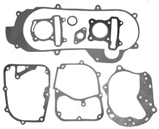 Set Garnituri Complete Set Motor - Cilindru Scuter Kymco - Kimco 4T - 49cc 50cc