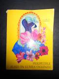 LEWIS CARROLL - PERIPETIILE ALISEI IN LUMEA OGLINZII (1971, cu ilustratii)