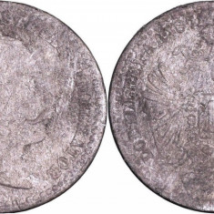 1871 - 10 kreuzer - Franz Joseph I - Imperiul Austro-Ungar