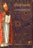 Confesiuni (Ediție bilingvă latină-română)