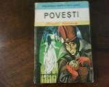 Fratii Grimm Povesti, ilustratii Livia Rusz