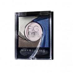 Fard de pleoape Maybelline NY Big Eyes Luminous Blue 04