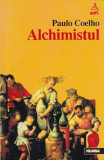 ALCHIMISTUL - PAULO COELHO