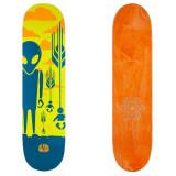 Deck Skateboard Alien Workshop Harvest Green 8.125''