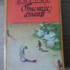 O BUCURIE AMARA - JOYCE CARY