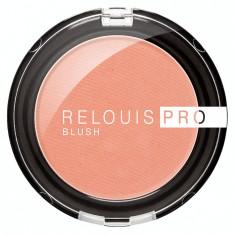 Fard de obraz compact Relouis Pro Blush