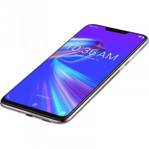 Smartphone Asus ZenFone Max M2 ZB633KL 32GB 4GB RAM Dual Sim 4G Silver