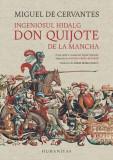 Cumpara ieftin Ingeniosul hidalg Don Quijote de la Mancha