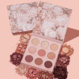 Cumpara ieftin Paleta farduri pentru ochi ColourPop Blush Crush, 9.45g