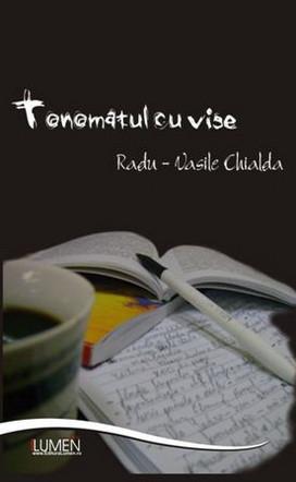 Tonomatul cu vise - Radu Vasile CHIALDA