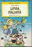 Limba Italiana. Manual Pentru Clasa a II-a - Haritina Gherman