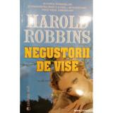Negustorii de vise, Harold Robbins