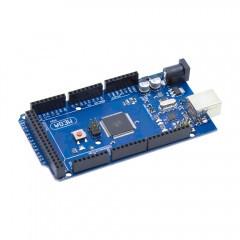 Arduino MEGA2560 R3 ATMEGA16U2 cu cablu foto