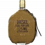 Cumpara ieftin Fuel For Life Apa de toaleta Barbati 125 ml, Diesel