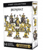 Warhammer� Age of Sigmar - Start Collecting Ironjawz