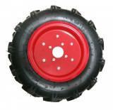 Roata motocultor 5.00-10 (manicot)