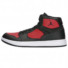 Shoes Nike Jordan Access Black/Red