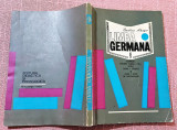 Limba germana. Manual pentru clasa a IX-a (anul I Studiu) - Basilius Abager