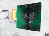 Razatoare electrica inox pentru cartofi dovleac varza mere pere  fructe