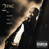 2Pac Me Against The World LP (2vinyl)