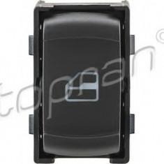 Comutator / buton reglare oglinda VW BORA (1J2) (1998 - 2005) TOPRAN 114 287