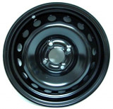 Janta tabla Dacia Solenza si Logan 14 inch - diametru int 60mm (4x100mm)