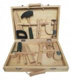 Set de unelte din lemn Egmont Toys