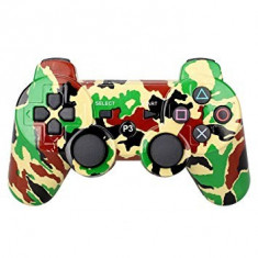 Controller Dualshock 3 Camouflage Ps3, Sony
