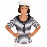 Costum marinar copil unisex