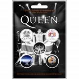 Insigne Queen: Freddie