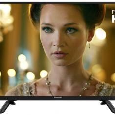 Televizor Led Smart Panasonic 101 Cm, Tx-40fs400e, Full Hd, Negru