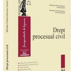 Drept procesual civil
