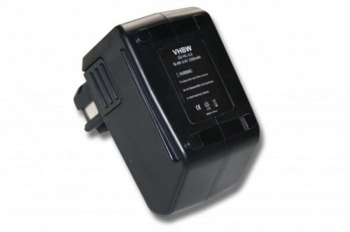 Acumulator pentru hilti sfb105 u.a. 9.6v, ni-mh, 3300mah