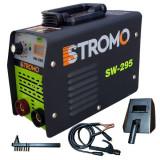 Invertor sudura MMA Stromo SW-295, Afisaj electronic, martor Temperatura, ProCraft