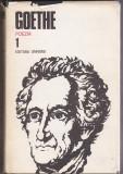 bnk ant Goethe - Opere vol 1 - Poezia