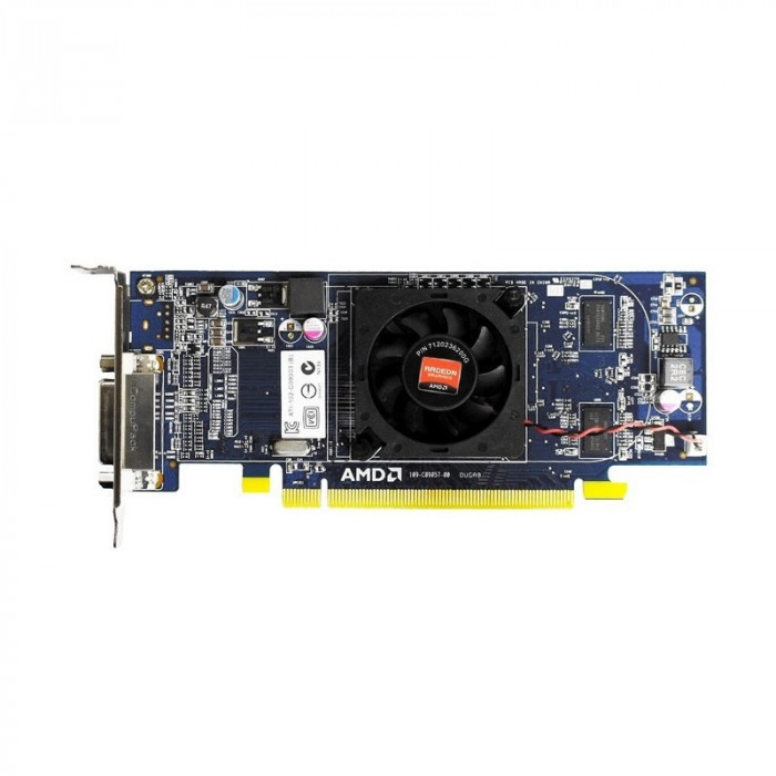 Placa video Second Hand Radeon HD 5450 512MB DDR3 64bit DMS