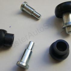 Kit reparatie ghidaj rola usa culisanta Opel Vivaro (an fab.'01-'12) dr. mijloc