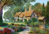 Puzzle Castorland - 1500 de piese - Magic place