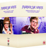 Film Serial Murder She Wrote / Verdict Crima DVD BoxSet Complete Collection, Politist, Altele, independent productions