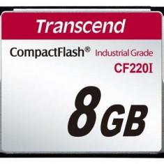 Card de memorie Transcend Industrial CF220I 8GB
